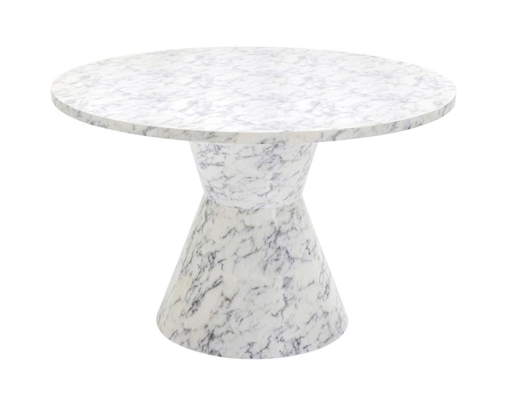 Стол Marble Art Ø120cm