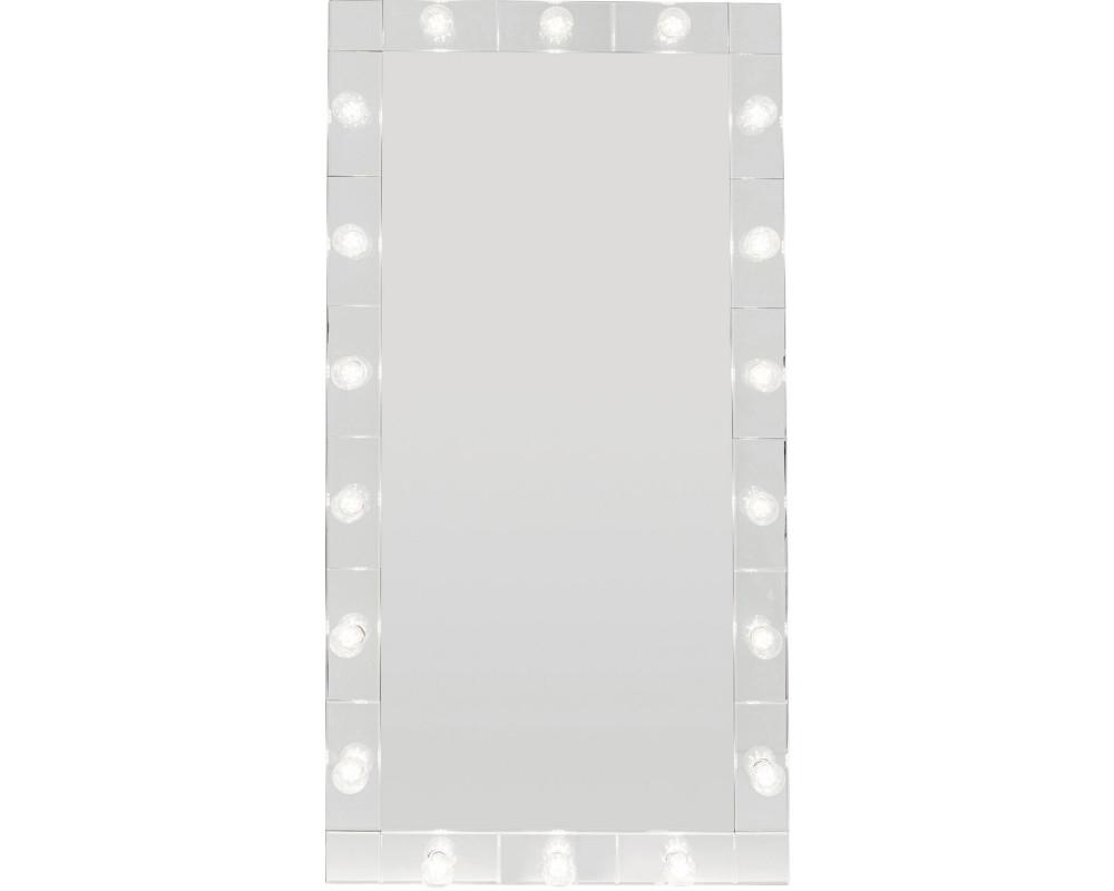 Flor Mirror Make Up 160x80cm