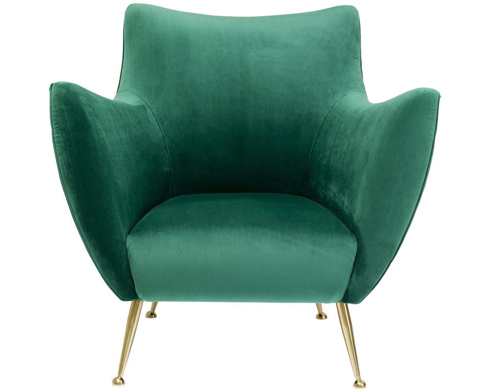 Кресло Goldfinger Green