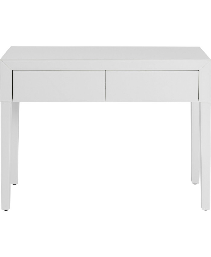 Console Luxury Push White