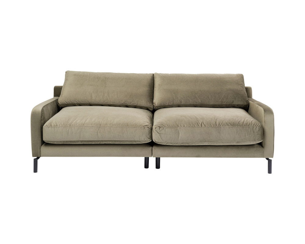 Sofa Discovery 2-Seater Olive
