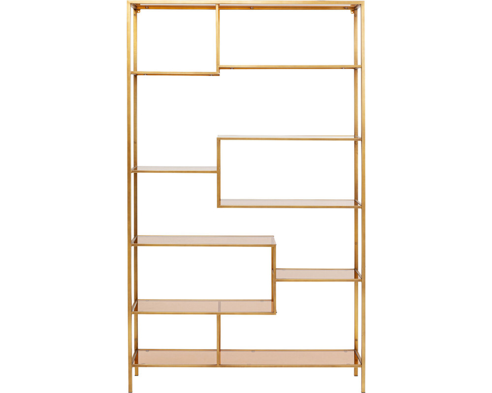 Shelf Loft Gold 195x115