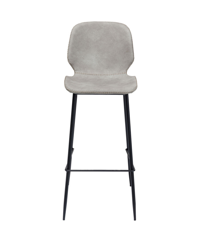 Bar Chair Honey Moon Grey
