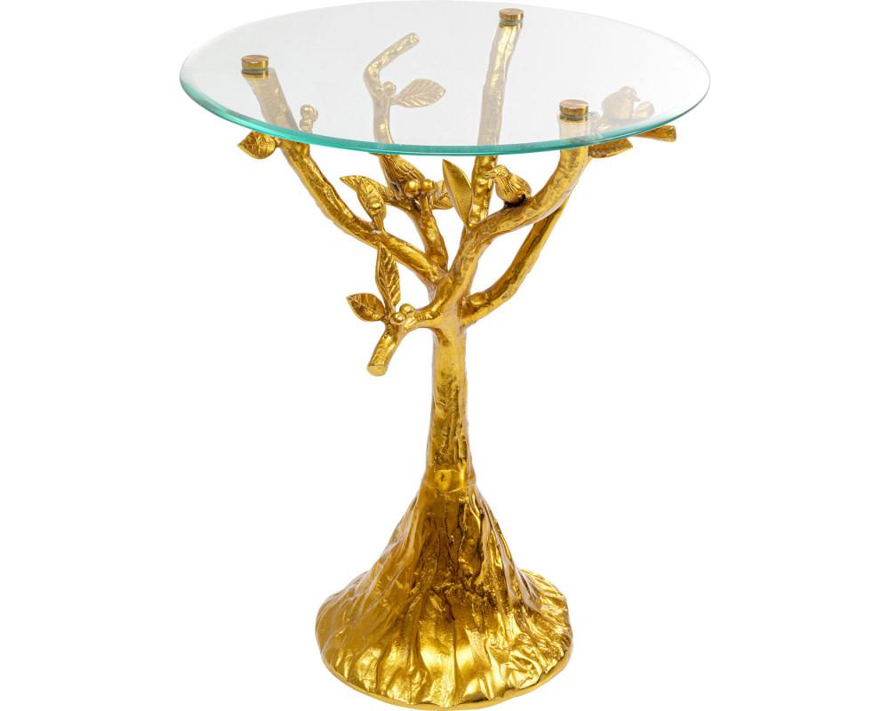 Side Table Blossom Tree Ø41cm