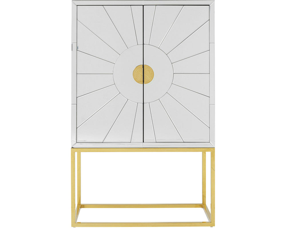 Bar Cabinet Queen 91x147cm