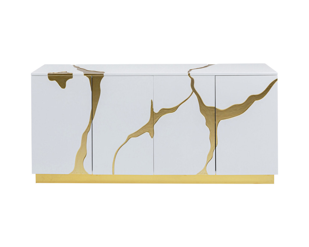 Sideboard Cracked 165x80cm