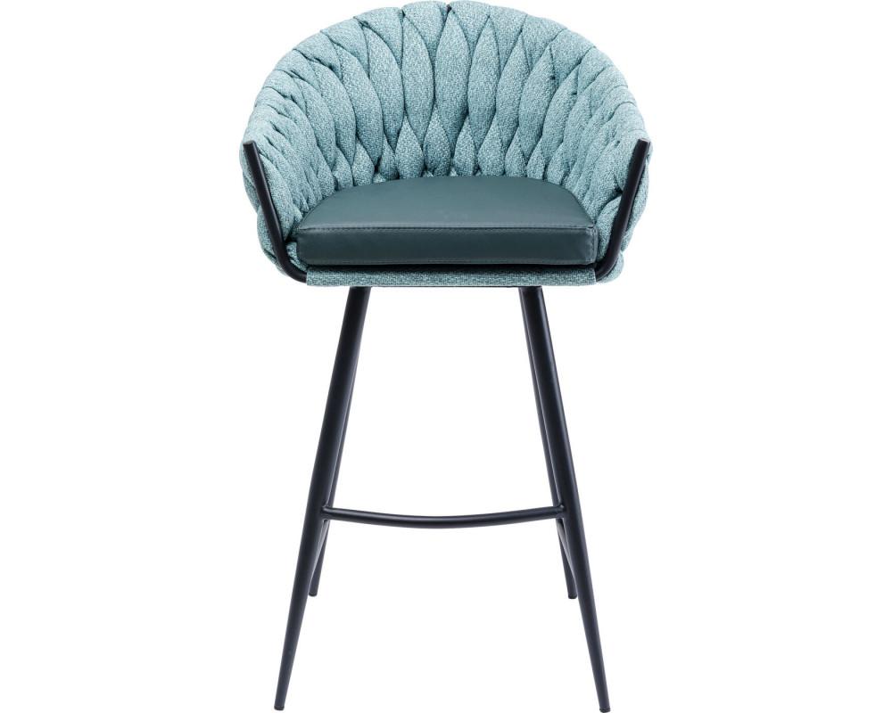 Bar Chair Knot Bluegreen
