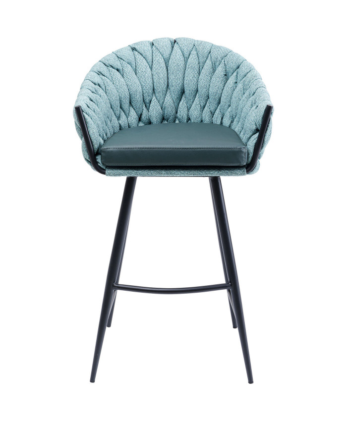 Bar Chair Knot Bluegreen
