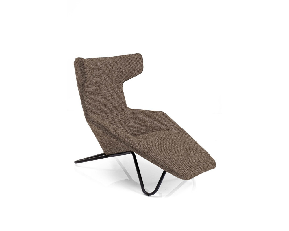 Relaxchair Granada Grey