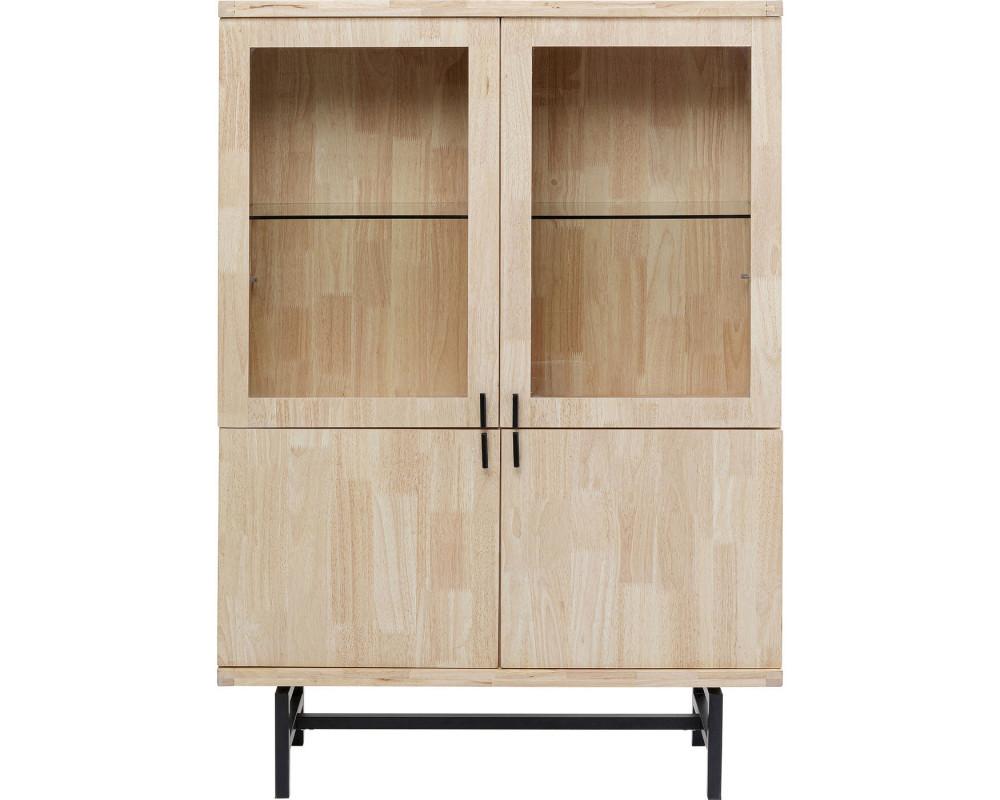 Display Cabinet Copenhagen 100x150cm