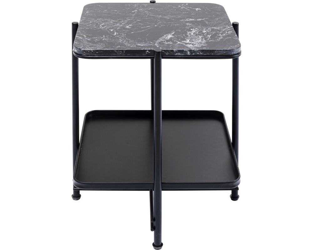 Side Table Bennet 39x39cm