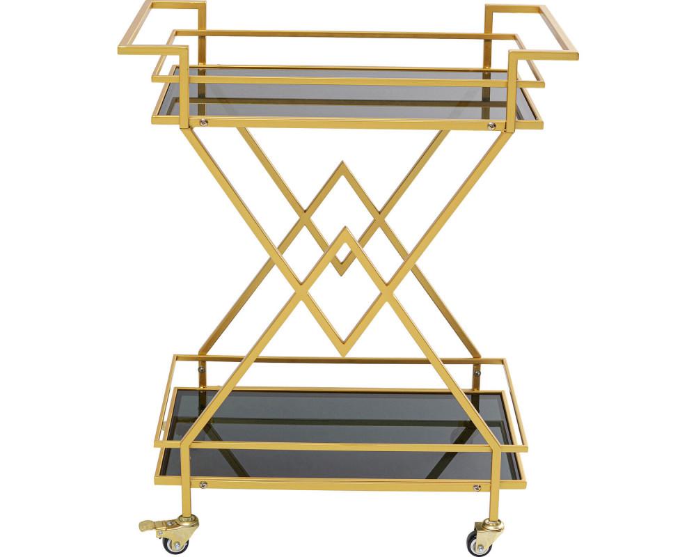 Bar Trolley Pyramids